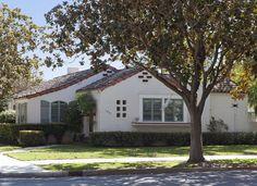 Historic Houses of California - San Benito County - Hollister - Roy D. McCallum House