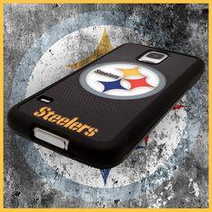 Pittsburgh Logo - Phone Case