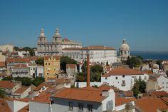 Best Views   Lisbon, Portugal