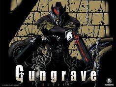 gun grave   Gungrave (anime) Pictures, Gungrave (anime) Image, Computer Photo ...