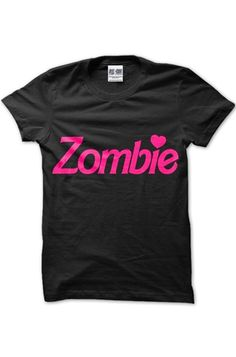 Kill Star Zombiedoll Women's T-Shirt, £17.99