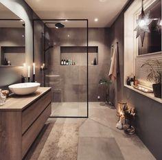 Bathroom Design Luxury, Modern Bathroom Design, Interior Design Career, Bathroom Design Inspiration, Interior Inspiration, Home Room Design, Furniture Shopping, Furniture Online, Furniture Stores