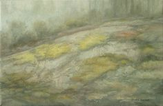 Mosegrodd bergknatt. www.oseland.info