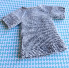 TUSINDFRYD: Knit for baby