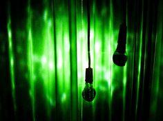 Filament Lamp #flickr #photo #iphoneography #japan #art #echigo_tsumari