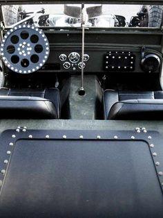 jeep rat rod - Google Search