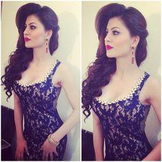 "Style Diva ""Urvashi Rautela's"" Stunning Instagram Pictures."