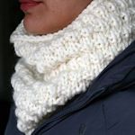 40+ Free Cowl & Neck Warmer Patterns: {Knitting} : TipNut.com