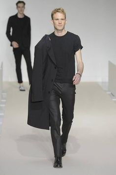 Menswear Collections and details that make a difference