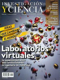 INVESTIGACIÓN CIENTÍFICA (Investigación y ciencia : N° 449, febrero 2014) Revisa la tabla de contenido de la revista: http://www.investigacionyciencia.es/investigacion-y-ciencia/numeros/2014/2