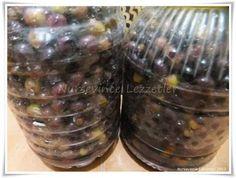 siyah zeytin nasıl tadlandırılır , zeytin tadlandırmak, siyah zeytin kurulumu, nursevince siyah salamura zeytin, gemlik zeytini, siyah zeytin salamurası,