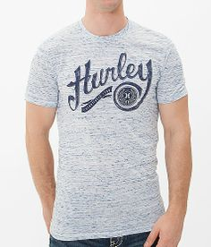 Hurley Downfall T-Shirt at Buckle.com
