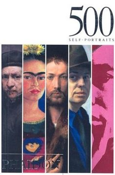 A new version of Phaidon classic published in this evocative and fascinating book presents 500 of the world's greatest self portraits, arranged in a simple chronological sequence from ancient time to the late century. Mixing Paint Colors, Self Portrait Art, Palette Knife Painting, Ex Libris, Nonfiction Books, Book Design, Graphic Illustration, Book Art, My Books