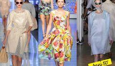 Moda Primavera Estate 2014: la tendenza è bon ton!