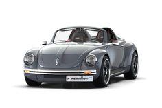 VW Beetle Roadster