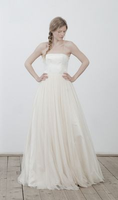 hochzeitskleid brautkleid white lilly