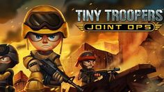 Video Game Review - Tiny Troopers: Joint Ops
