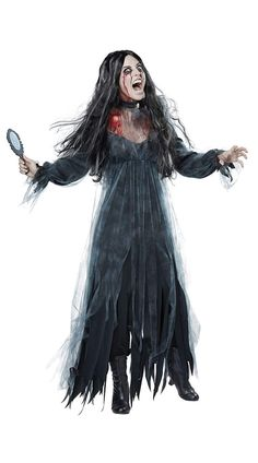 ca44d2e21d 28 Best Scary Halloween Costumes for Women images in 2019