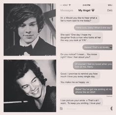 one direction imagine, harry styles imagine, and imagine harry Bild