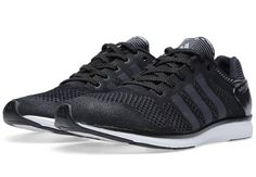 lowest price 1141b 5bdf6 adidas Adizero Feather Primeknit
