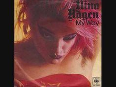 """""""My Way"""" Nina Hagen (1980)"""