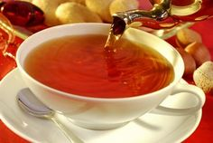 Review: Orange Pekoe Tea from Gorreana Tea by Sororiteasisters