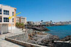 PRIMERISIMA LINEA DE MAR JUNTO PLAYA LAS CANTERAS - Las Palmas de Gran Canaria Villas - TripAdvisor
