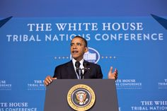 2015 White House Tribal Nations Conference