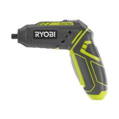 Russ wants this.  Let me know if you want to get it for him, or if I can buying for him.....   Thanks! Ryobi QuickTurn 4-Volt Lithium-Ion 1/4 in. Cordless Screwdriver-HP44L - The Home Depot