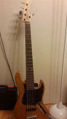Sadowsky Metro RV5 Bass   35jt Guitars, Bass, Music Instruments, Lowes, Musical Instruments, Guitar, Double Bass, Vintage Guitars