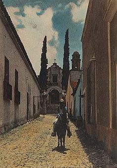BREHME, HUGO (1882-1954) - Mexico