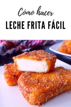 Mexican Food Recipes, Sweet Recipes, Fun Desserts, Dessert Recipes, Vegan Meal Prep, Vegan Thanksgiving, Special Recipes, Food Videos, Love Food