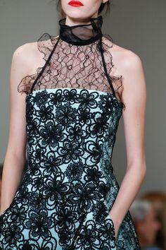 Oscar de la Renta Spring 2016 Ready-to-Wear Accessories Photos - Vogue