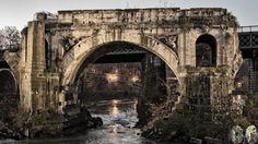 Ponte Rotto by occhioXocchio   | Giovanni Cappiello on 500px