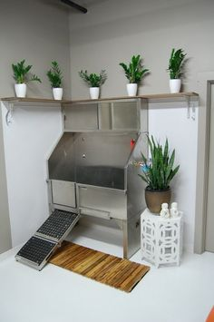 Dog wash station in laundry room this is nice with the golf down dog washing station for the wash rack used a wash station for reagan once when we were in colorado solutioingenieria Choice Image