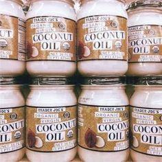 Do you feed your dog coconut oil? If so, awesome! If not, you should definitely consider it. Here's why: The cost is low. The risk is zero. And the potential benefits are enormous. Five reasons why you should add coconut oil to your dog's diet: 1) It improves overall skin health - It clears up skin conditions such as eczema, contact dermatitis, hot spots and itchy skin. It kills fleas, ticks an...d even the dreaded mange, plus coconut oil eliminates dog odor! 2) Weight control - coconut ...