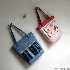 Tromgeroffel voor de Trixie Trail Choose Me, Shoulder Bag, Tote Bag, Wallet, Sewing, Labels, Pattern, Bags, Instagram