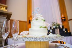 Wedding cake design by our pastry chef Bill at Larkspur Events and Dining in Vail, Colorado. #weddingcake #larkspurvail #coloradodestinationweddings #vailweddings  Photo by: www.aamodtstudio.com