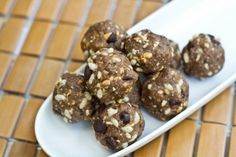 MyFridgeFood - Cookie Dough Balls