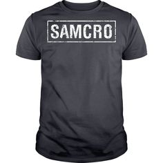 sons of anarchy samcro