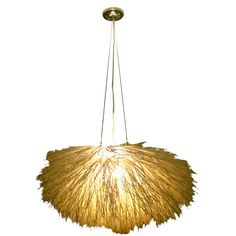 Spectacular Organic Chandelier | From a unique collection of antique and modern chandeliers and pendants  at http://www.1stdibs.com/furniture/lighting/chandeliers-pendant-lights/