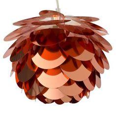Lampa wisząca TRINITY 60 W INSPIRE