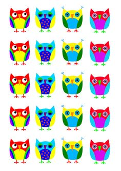 owls | Owls - Owls Photo (8932555) - Fanpop fanclubs