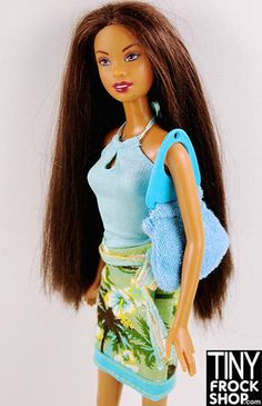 Barbie Clothes Accessories Fashionista NIP Wonder Woman jacket dress bracelet