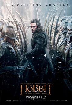 The Hobbit: The Battle of the Five Armies posters for sale online. Buy The Hobbit: The Battle of the Five Armies movie posters from Movie Poster Shop. We're your movie poster source for new releases and vintage movie posters.