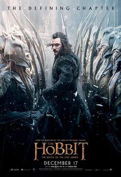 Bard - The Hobbit: Battle of the Five Armies
