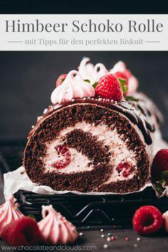 Baking Recipes, Cake Recipes, No Bake Cake, Bakery, Food And Drink, Birthday Cake, Cupcakes, Sweets, Chocolate
