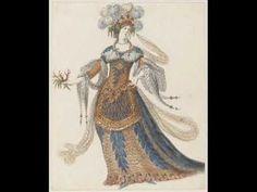 Jean-Baptiste Lully - Airs pour Madame La Dauphine: Pavane des saisons