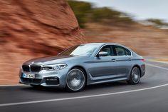 BMW 5 w Polsce już od lutego, cena od 209 300 zł https://www.moj-samochod.pl/Nowosci-motoryzacyjne/Najnowsza-odslona-BMW-5-juz-w-lutym-na-rynku #BMW #BMW5 #bmw5series #5Series #sedan