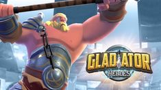Gladiator Heroes: Clan War Games - Mission 53-55